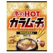 冬のHOTカラムーチョ和牛生姜白湯味 100g