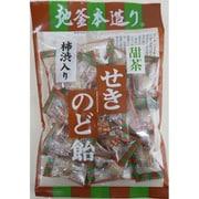 柿渋入り甜茶のど飴 100g