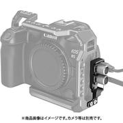2981 [Canon EOS R5・R6用HDMI&USB-Cケーブルクランプ]
