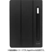 L_IPD20_HP_BK [10.9インチ IPAD AIR4 2020 LAUT HUEX BLACK]
