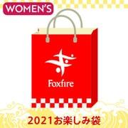 Foxfire 2021年 ハッピーバッグ WOMENS Mサイズ