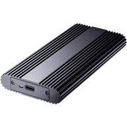 GWM.2NVMe-U3.2x2CC [M.2 NVMe SSD用 USB3.2 Gen2 x2接続 ケース]