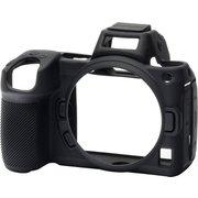 イージーカバー Nikonミラーレス一眼 ニコンZ6II用 ブラック [カメラ用シリコンカバー]