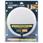 LT-F5415KL [LED浴室灯 100形相当 電球色 要電気工事]