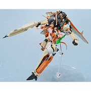 MC-08 ACKSシリーズ V.F.G. マクロスΔ VF-31D スクルドSP [組立式プラスチックモデル 全高約155mm ノンスケール]