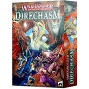 WAR HAMMER UNDERWORLDS: DIRECHASM (JAPANESE) [ボードゲーム]