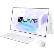 PC-A2365BAW [デスクトップパソコン 23.8型/Core i7-10510U/メモリ 8GB/SSD 512GB/Windows 10 Home 64bit/Microsoft Office Home & Business 2019/ホワイト]
