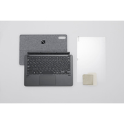 PC-AC-AD020C [PC-T1195BAS用 スタンドカバー付きキーボード&画面保護フィルム]