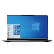 82D10009JP [Yoga Slim 950i  14.0型/Core i7-1165G7/Iris Xe グラフィックス/SSD 1TB (PCIe NVMe/M.2)/メモリ 16GB/Windows 10 Home 64bit (日本語版)/シャドーブラック/レザーカバー]