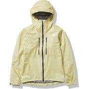 パンマージャケット PANMAH JACKET NP12121 GD Mサイズ [アウトドア ジャケット メンズウェア]