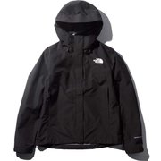 FLドリズルジャケット FL Drizzle Jacket NPW12114 ブラック(K) Mサイズ [アウトドア ジャケット レディース]