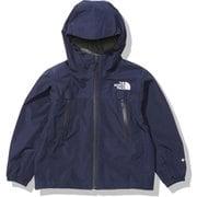 スプリンクルジャケット Sprinkle Jacket NPJ12110 TNFネイビー(NY) 130サイズ [アウトドア ジャケット キッズ]