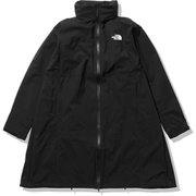MTYピッカパックレインコート MTY Pickapack Rain Coat NPM12110 ブラック(K) Mサイズ [アウトドア レインジャケット ユニセックス]