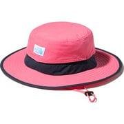 ホライズンハット Kids' Horizon Hat NNJ02006 PK KSサイズ [アウトドア 帽子 キッズ]