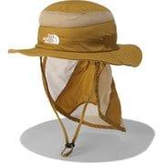 サンシールドハット Kids' Sunshield Hat NNJ02007 GB KSサイズ [アウトドア 帽子 キッズ]