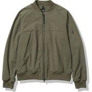 バーサタイルキュースリージャケット Versatile Q3 Jacket NPW21964 ニュートープ(NT) Lサイズ [アウトドア ジャケット レディース]