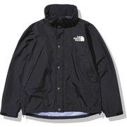 マウンテンレインテックスジャケット Mountain Raintex Jacket NP12135 ブラック(K) Lサイズ [アウトドア レインジャケット メンズ]