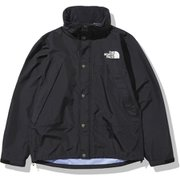マウンテンレインテックスジャケット Mountain Raintex Jacket NP12135 ブラック(K) XLサイズ [アウトドア レインジャケット メンズ]
