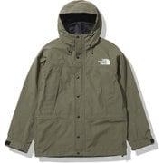 マウンテンライトジャケット Mountain Light Jacket NP11834 ニュートープ2(NW) XLサイズ [アウトドア ジャケット メンズ]