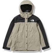 マウンテンライトジャケット Mountain Light Jacket NPW61831 ミネラルグレイ(MN) Sサイズ [アウトドア ジャケット レディース]