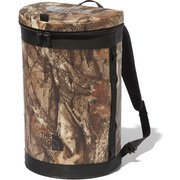 BCギアバケットパックS BC Gear Bucket Pack S NM82053 KF [アウトドア ボストンバッグ]