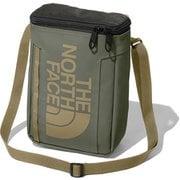 BCヒューズボックスポーチ BC Fuse Box Pouch NM82001 アガベグリーン(AV) [アウトドア ポーチ]