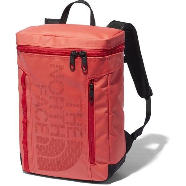 BCヒューズボックス2 K BC Fuse Box Ⅱ NMJ82000 ホライズンレッド(HZ) [キッズ用バッグ]