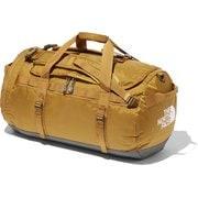 ナイロンダッフル50 K Nylon Duffel 50 NMJ72101 ゴールデンブラウン(GB) [キッズ用バッグ]