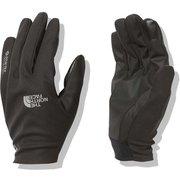フライトトレイルグローブ Flight Trail Glove NN12105 ブラック(K) Mサイズ [アウトドア グローブ]