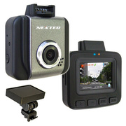 NX-DR W2 PLUS H [前方1カメラ・ドライブレコーダー GPS搭載]