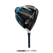 SIM2 MAX(シム2 マックス) ドライバー TENSEI BLUE TM50(カーボン)(SR) ロフト角10.5° 2021年モデル [ゴルフ ドライバー]