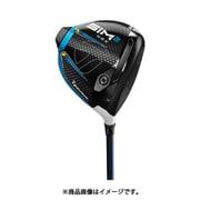SIM2 MAX(シム2 マックス) ドライバー TENSEI BLUE TM50(カーボン)(S) ロフト角10.5° 2021年モデル [ゴルフ ドライバー]