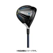 SIM2 MAX(シム2 マックス) フェアウェイウッド TENSEI BLUE TM50(カーボン)(S) #5 ロフト角18° 2021年モデル [ゴルフ フェアウェイウッド]