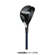 SIM2 MAX(シム2 マックス) ユーティリティ TENSEI BLUE TM60(カーボン)(S) #6 ロフト角28° 2021年モデル [ゴルフ ユーティリティ]