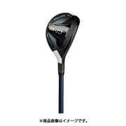 SIM2 MAX(シム2 マックス) ユーティリティ KBS MAX MT85(スチール)(S) #4 ロフト角22° 2021年モデル [ゴルフ ユーティリティ]