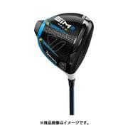 SIM2 MAX D(シム2 マックスD) ドライバー TENSEI BLUE TM50(カーボン)(S) ロフト角10.5° 2021年モデル [ゴルフ ドライバー]