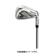 SIM2 MAX(シム2 マックス) アイアン KBS MAX MT85(スチール)(R) #5 ロフト角21.5° 2021年モデル [ゴルフ 単品アイアン]