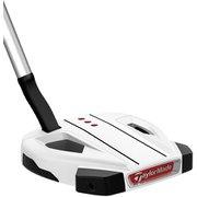 スパイダーEX GHOST WHITE(ゴーストホワイト) フローネック 34インチ 2021年モデル [ゴルフ パター]