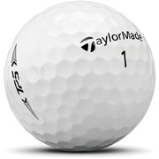 ゴルフボール TP5 2021年モデル ホワイト N9069701 [1スリーブ 3球入]