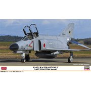 02372 1/72 F-4EJ改 スーパーファントム ラストファントム 440号機(シシマル) [組立式プラスチックモデル]