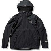 レイネライトジャケット Raine Light Jacket HOE12106 ブラック(K) WLサイズ [アウトドア レインジャケット レディース]