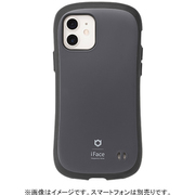 iFace First Class KUSUMI ブラック iPhone 12/12 Pro用