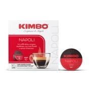 KIMBO003191 [キンボ カプセルコーヒー ナポリ  ドルチェグスト用 16カプセル]