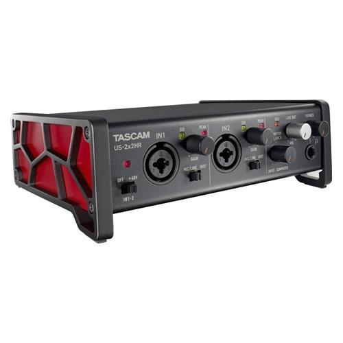US-2x2HR [USBオーディオ/MIDIインターフェース]