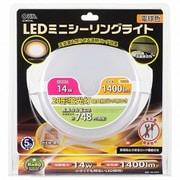 LE-MCE14L [LEDミニシーリングライト 1400lm 電球色]