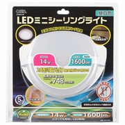 LE-MCE14N [LEDミニシーリングライト 1600lm 昼白色]