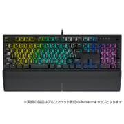 CH-910D119-JP [K60 RGB PRO SE CHERRY VIOLA -日本語キーボード-]