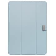 TBC-IPA2000LBL [iPad Air 2020用 軽量ハードケースカバー ライトブルー]