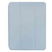 TBC-IPA2004LBL [iPad Air 2020用 ハニカム衝撃吸収ケース ライトブルー]