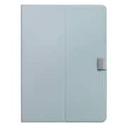 TBC-IPA2006LBL [iPad Air 2020用 エアリーカバー ライトブルー]
